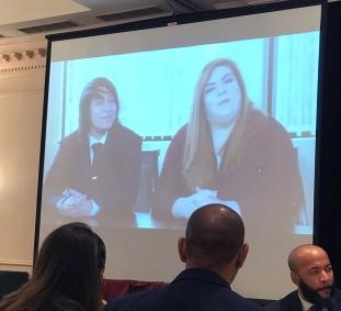 UAT's Presentation at VETCON 2018